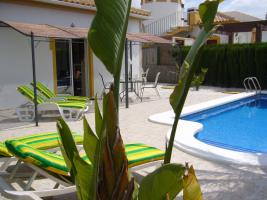 Foto 9 Ferienhaus mit Privatpool - Strandnah  25% Rabatt