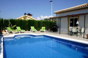 Foto 10 Ferienhaus mit Privatpool - Strandnah  25% Rabatt