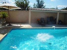 Foto 2 Ferienhaus in der Provence mit Pool bei St. Remy de Provence