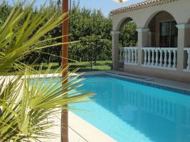 Foto 3 Ferienhaus in der Provence mit Pool bei St. Remy de Provence