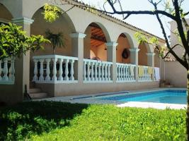 Foto 4 Ferienhaus in der Provence mit Pool bei St. Remy de Provence