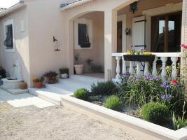 Foto 6 Ferienhaus in der Provence mit Pool bei St. Remy de Provence