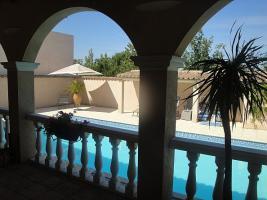 Foto 7 Ferienhaus in der Provence mit Pool bei St. Remy de Provence