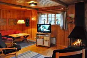 Foto 4 Ferienhaus SCHWEDEN Lofsdalen bis 6 Personen Woche ab € 156