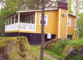 Foto 3 Ferienhaus mit Sauna , Boot u. Angelrecht in (Süd) Schweden