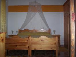 Foto 2 Ferienhaus am Stiefelabsatz Italiens APULIEN