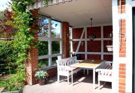 Foto 3 Ferienhaus in Timmendorfer Strand OT Niendorf Ostsee