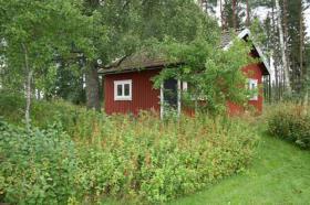 Ferienhaus in Värmland/Schweden