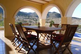 Foto 10 Ferienhaus/Villa/Finca mit Pool günstig zu vermieten COSTA CALIDA/MURCIA