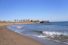 Foto 11 Ferienhaus/Villa/Finca mit Pool günstig zu vermieten COSTA CALIDA/MURCIA