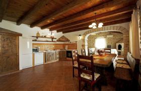 Foto 3 Ferienhaus fur 8 Personen mit Poo Istrien SAISON 2012