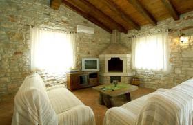 Foto 4 Ferienhaus fur 8 Personen mit Poo Istrien SAISON 2012