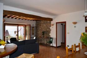 Foto 10 Ferienhaus mit privaten Pool in der Toskana