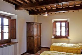 Foto 13 Ferienhaus mit privaten Pool in der Toskana