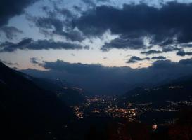 Foto 3 Ferienhaus in der schönen Schweiz im Skigebiet/Kinderfreundlich
