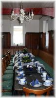 Foto 2 Ferienhaus für  bis zu 36 Personen mit Proberaum, Raum zum Feiern, Wirtsstube, Seminarraum