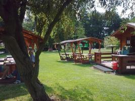 Gartenlokal am Schwielochsee