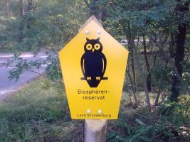 Naturschutzgebiet rund um Lübben