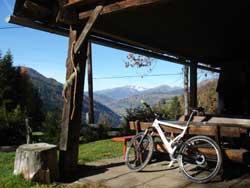 Foto 3 Ferienhütten in der Steiermark