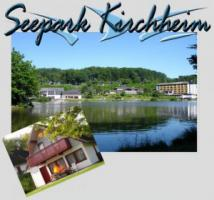 Ferienparadies Seepark Kirchheim