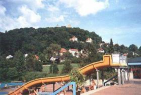 Foto 21 Ferienpark Falkenstein - Bayerischer Wald - Kinder und Haustier freundlicher Ferienpark