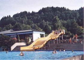 Foto 18 Ferienpark Falkenstein - Bayerischer Wald - Kinder und Haustier freundlicher Ferienpark