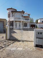 Ferienvilla in Spanien an der Costa Brava in Ampuriabrava