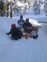 Foto 12 Ferienwohnung für 3-4 Pers in Berchtesgaden, Kinder willkommen, Tiere erlaubt