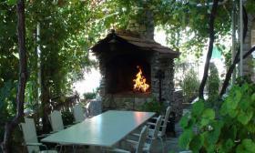 Foto 10 Ferienwohnung 4+1 mit Blick aufs Meer, Vodice / Kroatien