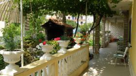 Foto 12 Ferienwohnung 4+1 mit Blick aufs Meer, Vodice / Kroatien