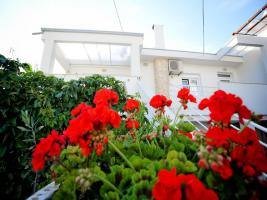 Ferienwohnung bis 6 Personen in Petrčane bei Zadar in Dalmatien,4+2, Kroatien