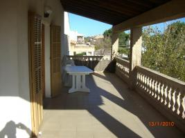 Foto 3 Ferienwohnung für 6 Personen im Süden von Mallorca mit Meerblick