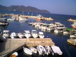 Ferienwohnung in Cala Bona privat zu vermieten