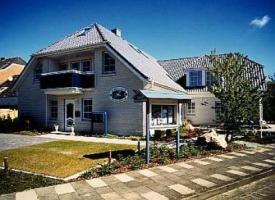 Ferienwohnung in Cuxhaven Duhnen zu vermieten