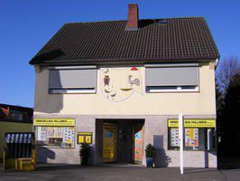 Ferienwohnung Cuxhaven Sahlenburg für bis zu 9 Personen