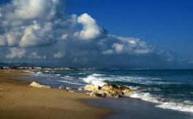 Ferienwohnung Denia- Costa Blanca in Spanien