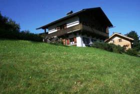 Ferienwohnung in einem Ferienhaus in Maria Alm - Hintermoos in Österreich