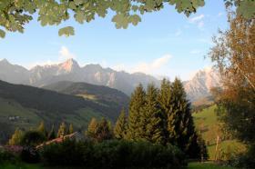 Foto 3 Ferienwohnung in einem Ferienhaus in Maria Alm - Hintermoos in Österreich