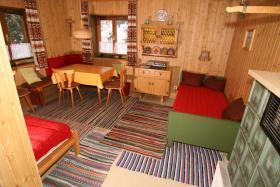 Foto 4 Ferienwohnung in einem Ferienhaus in Maria Alm - Hintermoos in Österreich