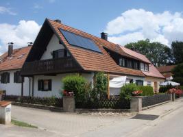 Ferienwohnung im Fränkischen Seenland ca. 500 m zum Altmühlsee
