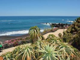 Foto 2 Ferienwohnung auf der Insel Teneriffa, Urlaub und Erholung von Anfang an