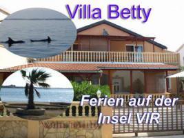 Ferienwohnung auf der Insel Vir - Kroatien Raum Zadar - Dalmatien -