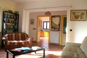Foto 5 Ferienwohnung Italien Villa I Due Padroni