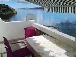Foto 3 Ferienwohnung KROATIEN Jablanac direkt am Meer Woche ab € 242