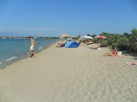 Foto 4 Ferienwohnung in Kroatien Sandstrand