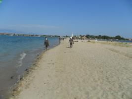 Foto 5 Ferienwohnung in Kroatien Sandstrand