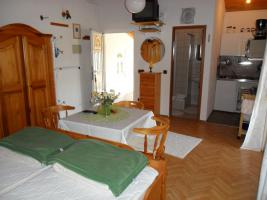 Foto 9 Ferienwohnung in Kroatien Sandstrand