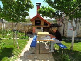 Foto 13 Ferienwohnung in Kroatien Sandstrand