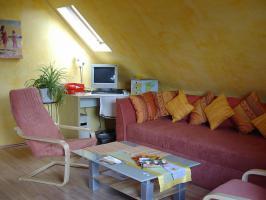 Foto 3 Ferienwohnung Ländlich, Niederhein nahe Grenze Arcen/Venlo