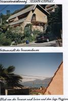 Ferienwohnung bei Luino am Lago Maggiore